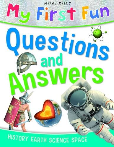 9781782095743: My First Fun - Questions and Answers