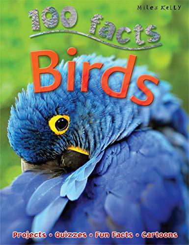 9781782095859: 100 facts Birds