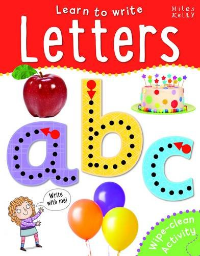 9781782096306: Learn to Write Letters