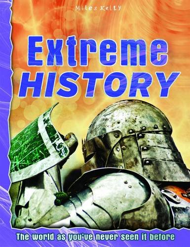9781782096405: Extreme History (Discovery Explore Your World)