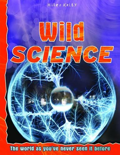 9781782096450: Wild Science (Discovery Explore Your World)