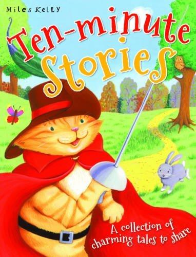 9781782096979: Ten-Minute Stories
