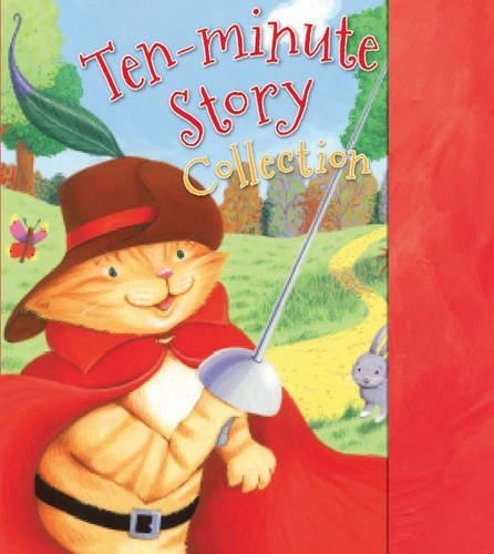 9781782097211: Ten-Minute Story Collection (Ten-Minute Stories)