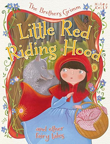 9781782097433: The Brothers Grimm Little Red Riding Hood And Other Fairy Tales