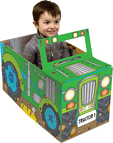 9781782097778: Convertible Tractor