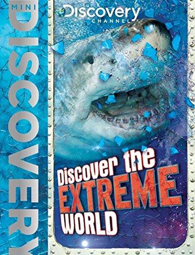 Mini Discovery Discover the Extreme World: Camilla de la Bedoyere