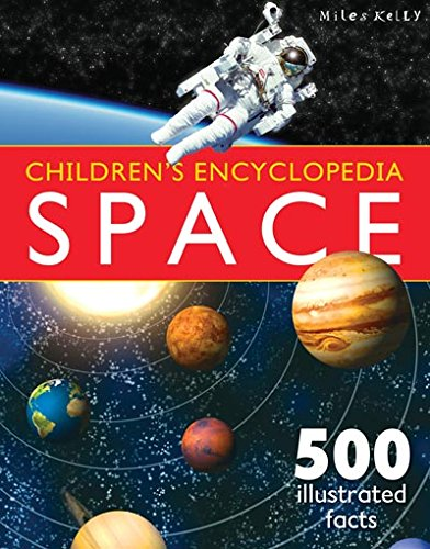 9781782097938: CHILDRENS ENCYCLOPEDIA-SPACE