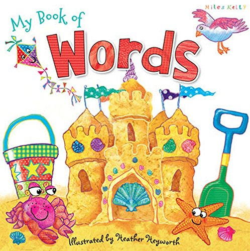9781782098010: My Book of Words: For Ages 3+