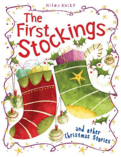 9781782098263: Christmas Stories The First Stockings and other stories
