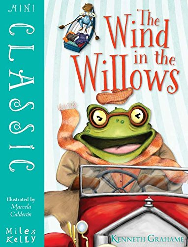 MINI CLASSIC - THE WIND IN THE: Kenneth Grahame