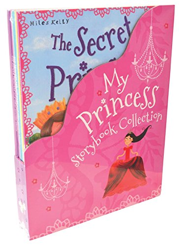 9781782098560: My Princess Storybook Collection File