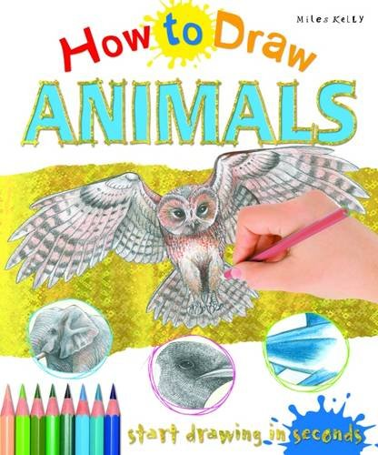 9781782099109: How to Draw Animals