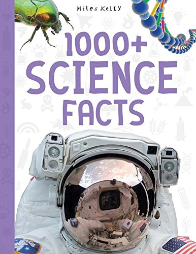 9781782099390: 1000 + SCIENCE FACTS (1000 + Facts)