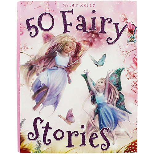 9781782099420: 50 Fairy Stories (512-page fiction)