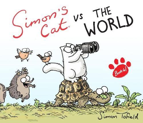 9781782110026: Simon's Cat Vs. the World!