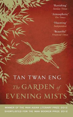9781782110170: The Garden of Evening Mists