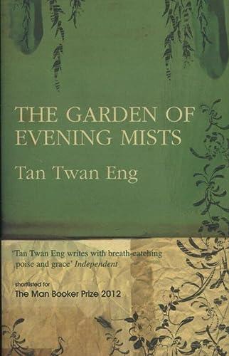 9781782110170: The Garden of Evening Mists