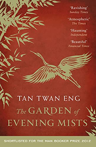 9781782110187: The Garden of Evening Mists