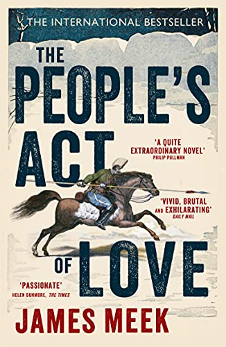 9781782110514: The People's Act of Love