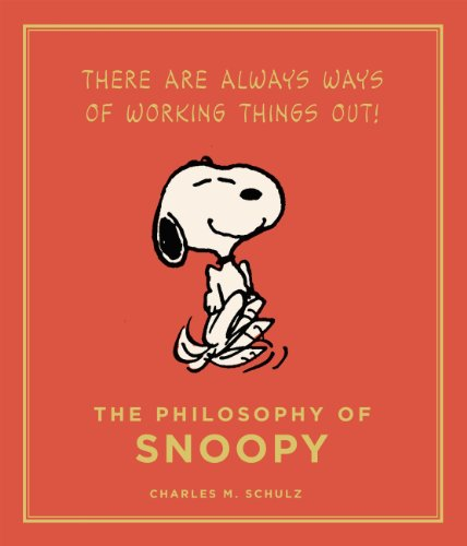 9781782111139: The Philosophy of Snoopy (Peanuts Guide to Life)