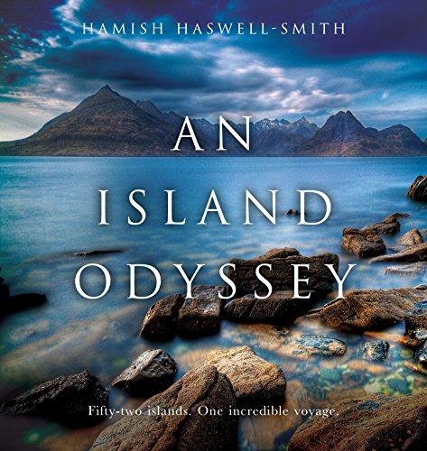 Island Odyssey: Haswell-Smith, Hamish