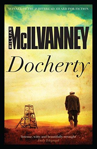 Docherty: McIlvanney, William
