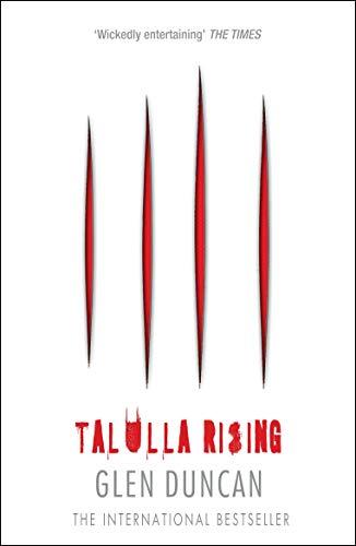 9781782112679: Talulla Rising (The Last Werewolf 2)