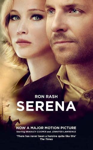 Serena. Film Tie-In: Rash, Ron