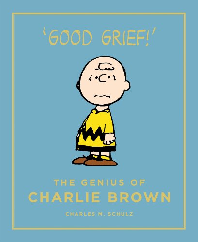 9781782113096: The Genius of Charlie Brown: Peanuts Guide to Life