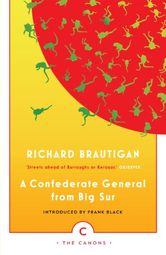 9781782113799: A Confederate General From Big Sur