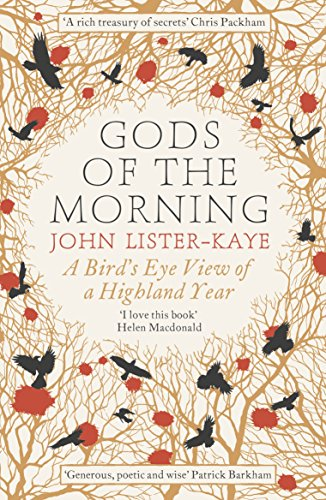 9781782114178: Gods of the Morning: A Bird's Eye View of a Highland Year