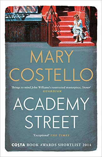 9781782114208: Academy Street ( en anglais)
