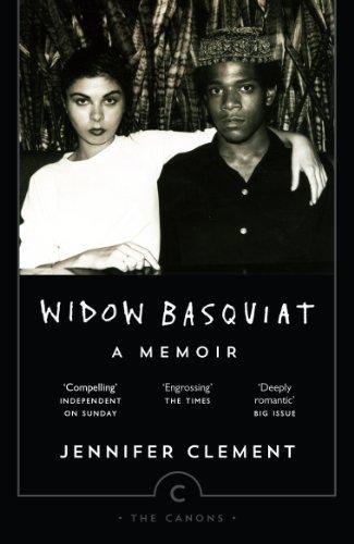 9781782114246: Widow Basquiat (Canons)