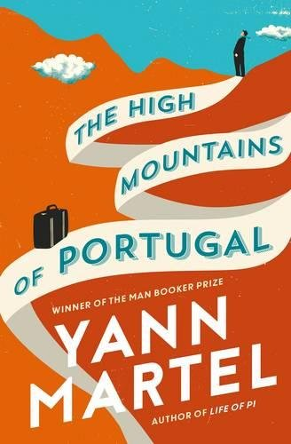 The High Mountains of Portugal: Martel, Yann