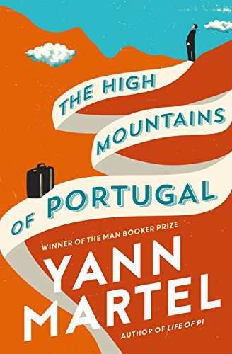 9781782114697: The High Mountains of Portugal