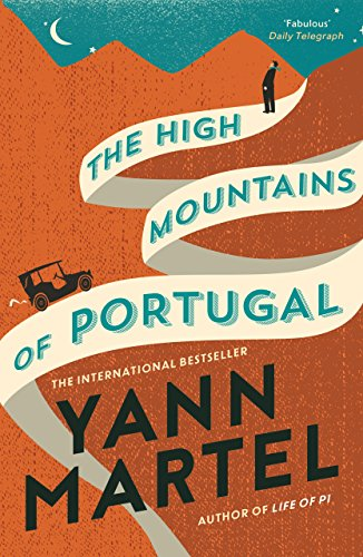 The High Mountains of Portugal: MARTEL YANN