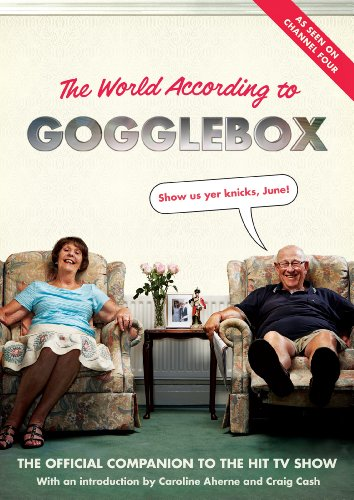 9781782114895: The World According to Gogglebox