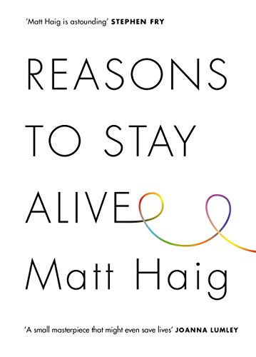 9781782115083: Reasons To Stay Alive