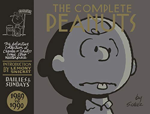 9781782115175: The Complete Peanuts. 1989-1990