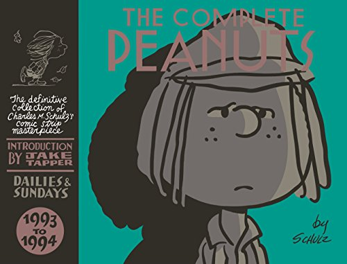 9781782115199: The Complete Peanuts. 1993-1994