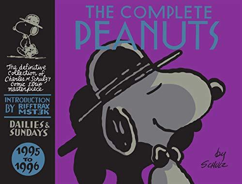 9781782115205: The Complete Peanuts 1995-1996: Volume 23