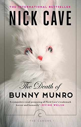 9781782115335: The Death of Bunny Munro (Canons)