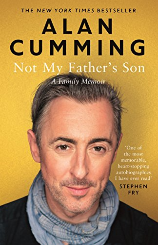 9781782115465: Not My Father's Son: A Family Memoir
