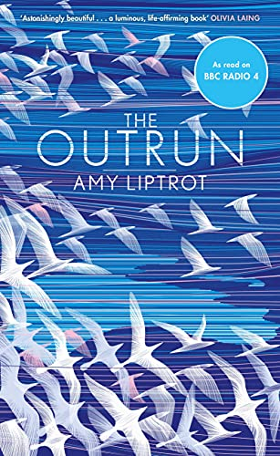 The Outrun: Liptrot, Amy