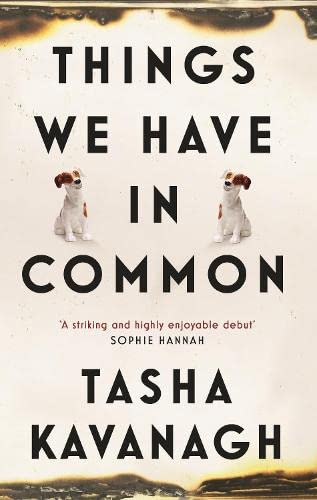 9781782115953: Things We Have in Common