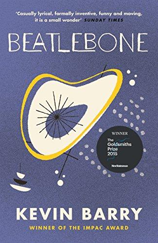 9781782116165: Beatlebone