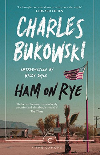 9781782116660: Ham On Rye (Canons)