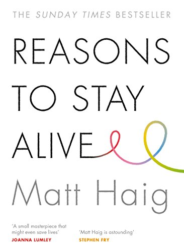 9781782116820: Reasons to Stay Alive