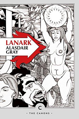 9781782117148: Lanark (Canons)
