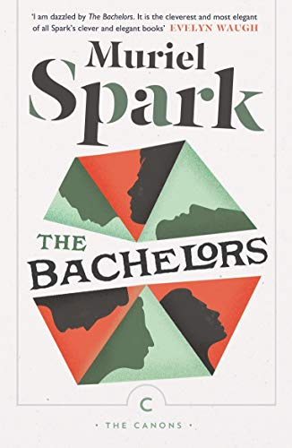 9781782117551: The Bachelors (Canons)